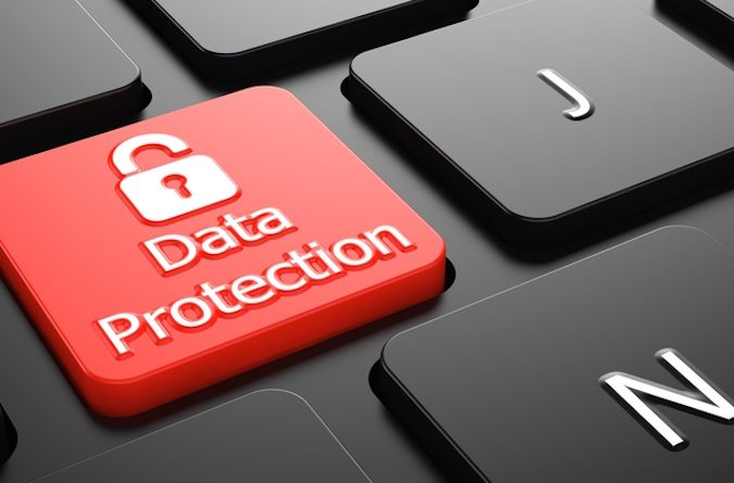 Drivate data protection